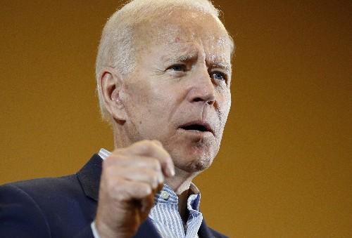 Brit Hume: Joe Biden a 'walking time-bomb' despite Democratic front-runner status
