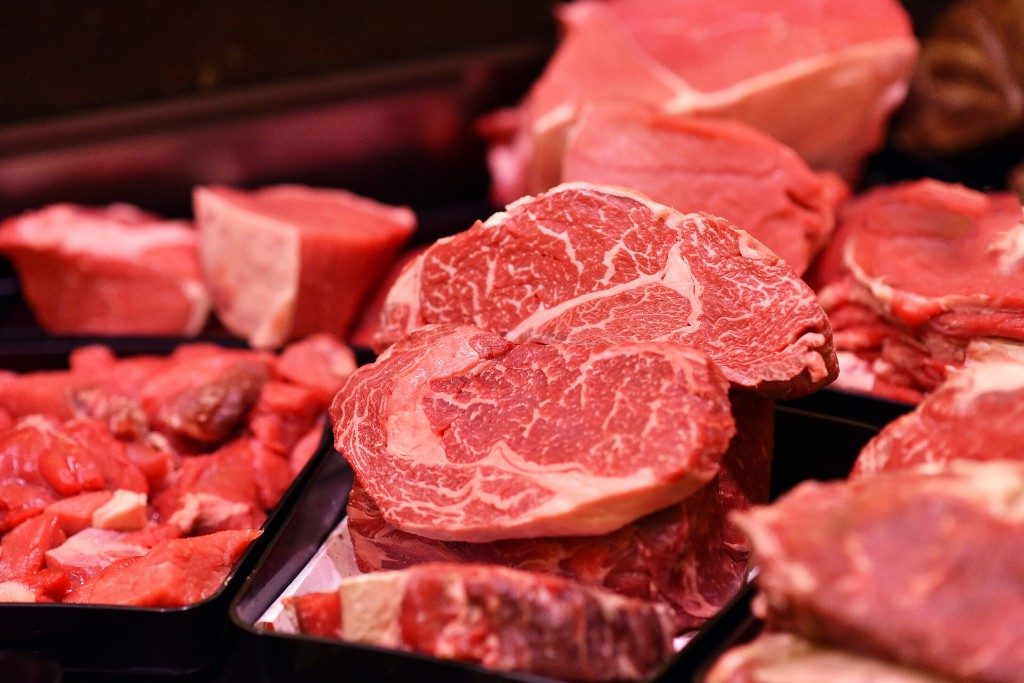 China finds coronavirus on beef imported from Latin America, New Zealand
