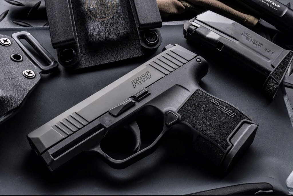 SHOT 2018: 5 of the best new concealed carry weapons