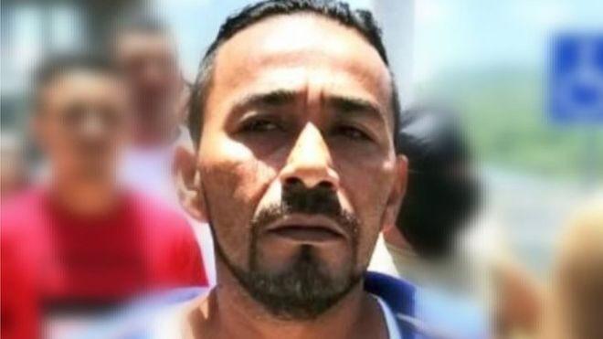 Honduras MS-13 leader freed after gunmen storm court building
