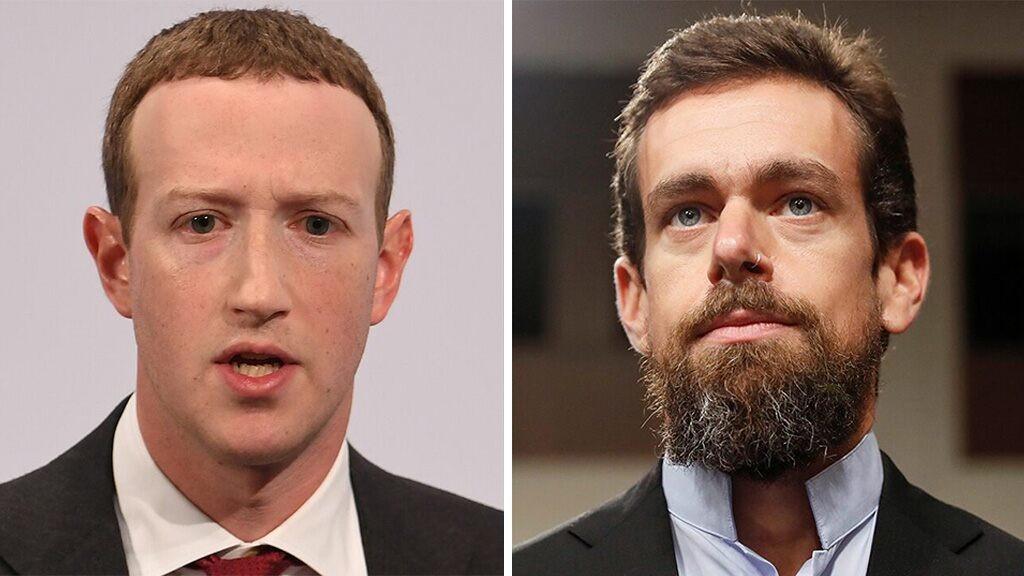 Live updates: Big tech CEOs to testify before Senate
