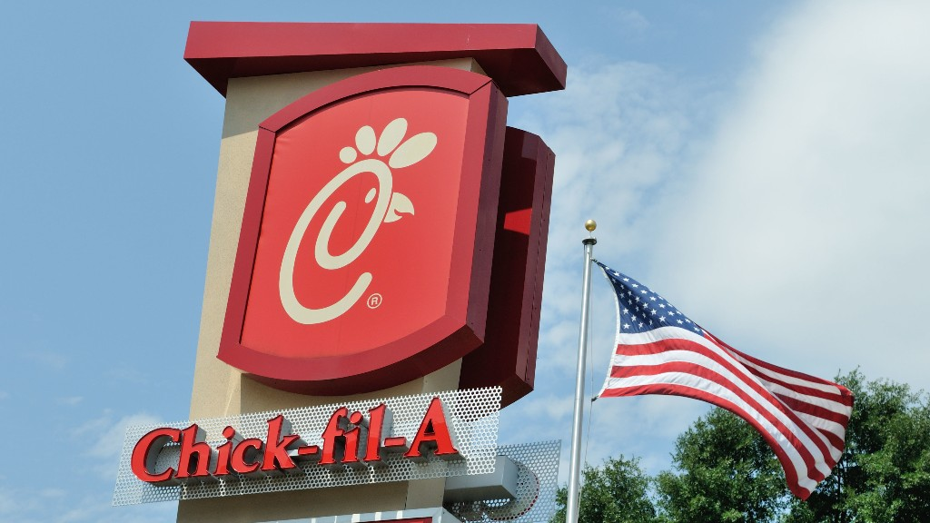 Chick-fil-A CEO addresses George Floyd protests, calls for 'dialogue and healing'