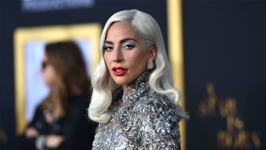 Lady Gaga to release 'Chromatica' on May 29 after initially postponing album