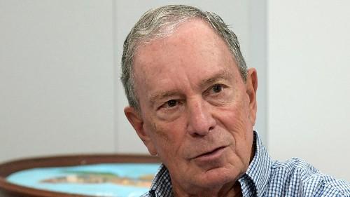 Liz Peek: Bloomberg run could hurt Warren and Buttagieg — but mayor would face uphill battle