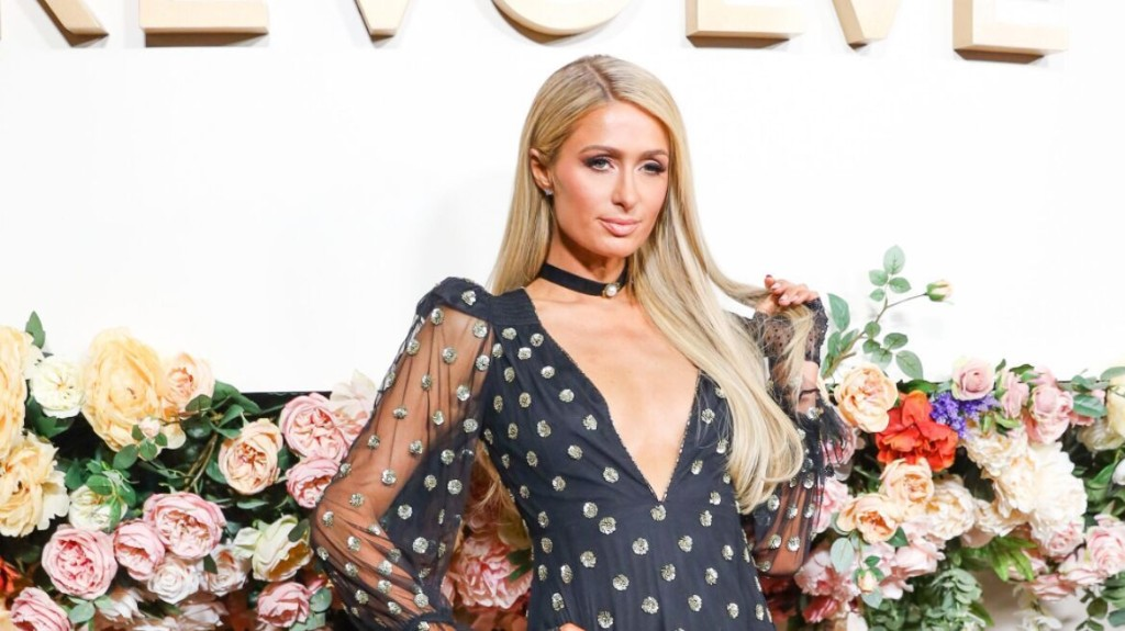 Paris Hilton's former classmates back star's boarding school abuse claims