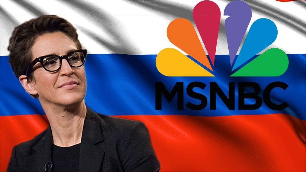 MSNBC host Rachel Maddow's ratings slide continues despite unprecedented news cycle