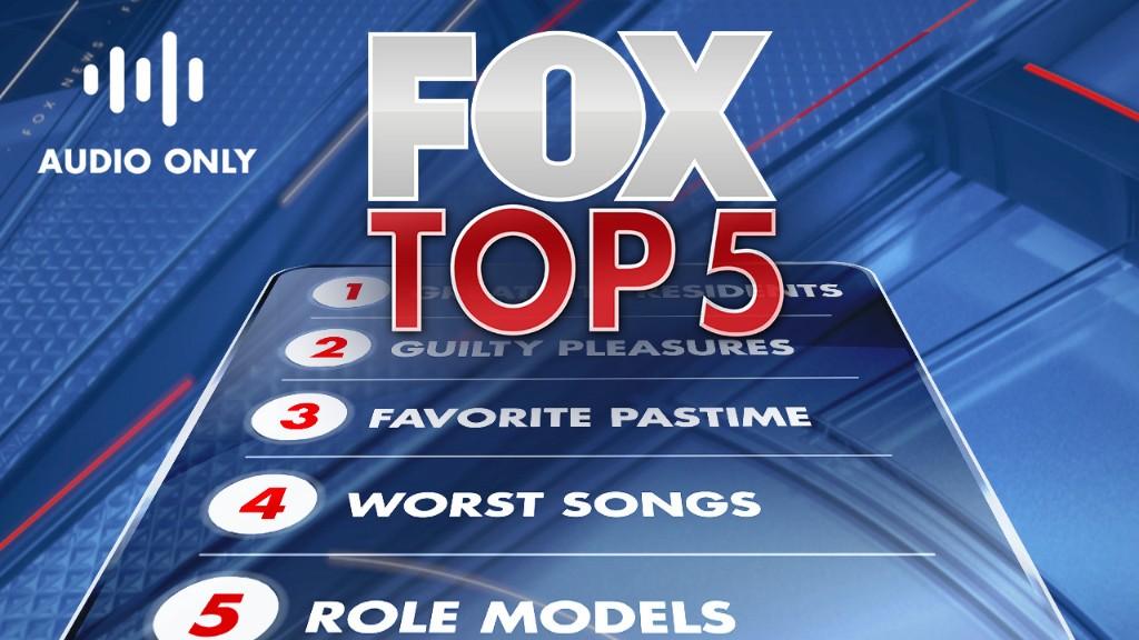 John Rich Top 5 Albums