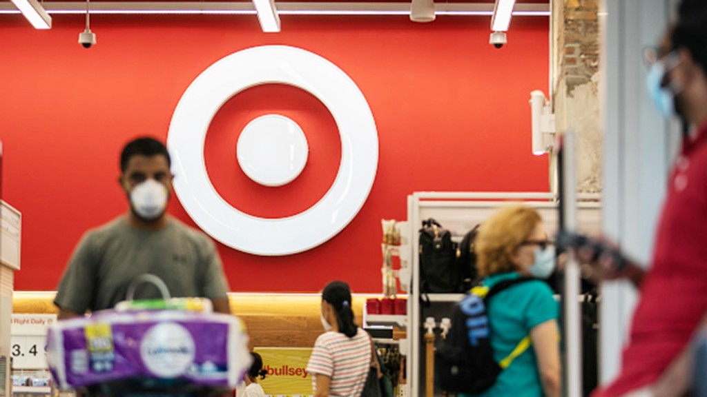 Target blows past expectations as digital sales, same-day services boom
