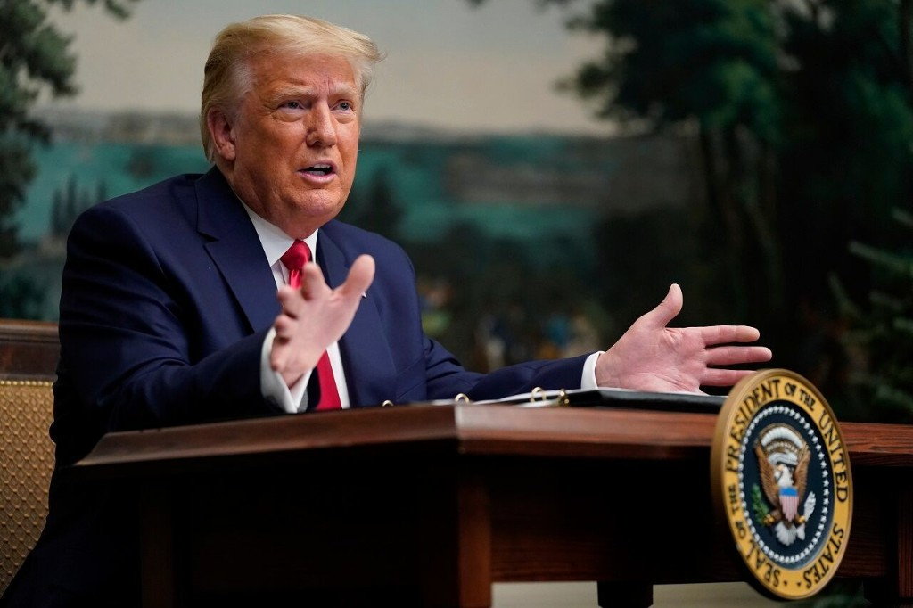 Trump plans trip to Georgia amid his election battle