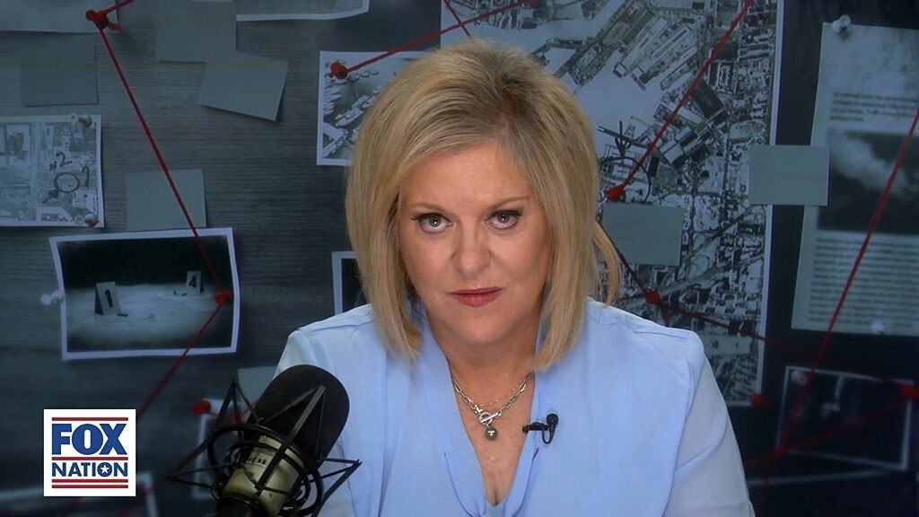 Nancy Grace on young American mom found dead in Mexico with all her teeth pulled out