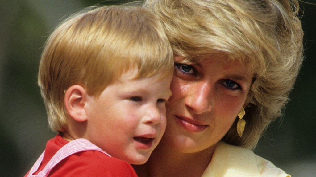 Prince Harry details regret over final phone call with Princess Diana before her death