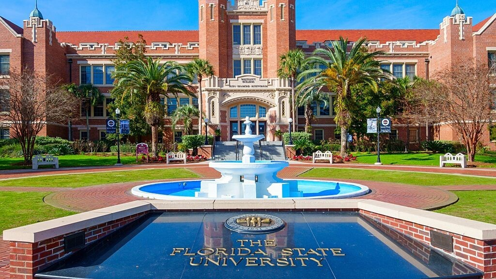 FSU cancels spring break after 1,000-person party over the weekend