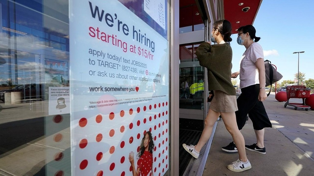 Here are the fastest-growing jobs in every state this year: report