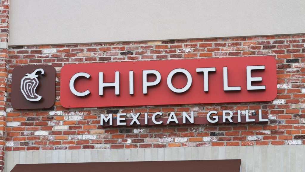 Chipotle struggles with staffing as coronavirus cases rise