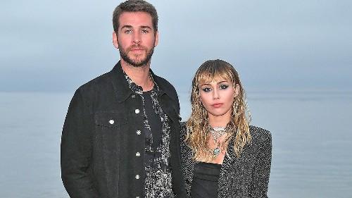 Liam Hemsworth breaks silence after Miley Cyrus split, Kaitlynn Carter hookup