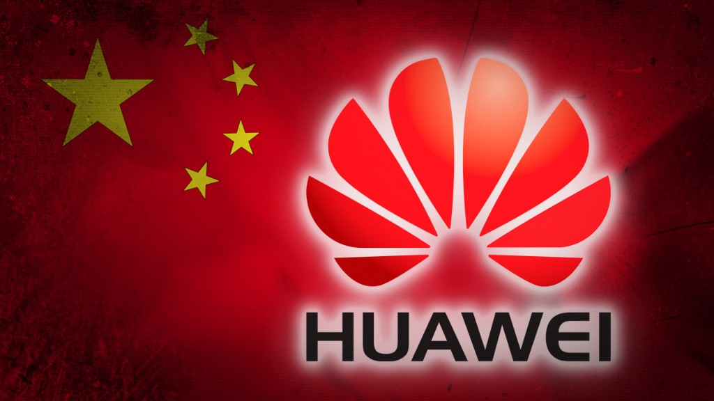 Huawei exec says there's no link between Chinese government and telecom company