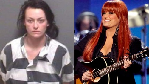Wynonna Judd's daughter, Grace Pauline Kelley, released from prison 6 years early after parole granted: report