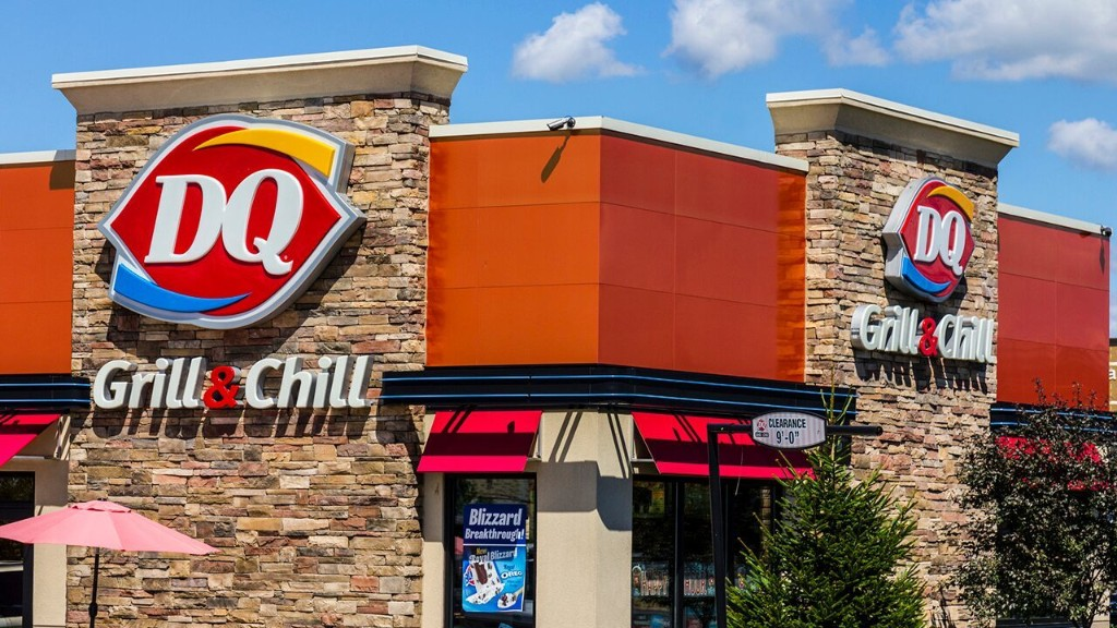 Dairy Queen gets trolled by TikTok user with Travis Scott music