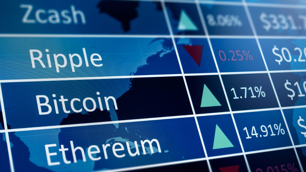 IRS updates cryptocurrency tax guidance