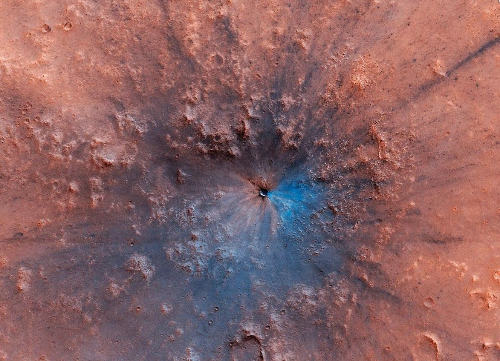 Martian rock samples could bring extraterrestrial viruses to Earth, expert warns
