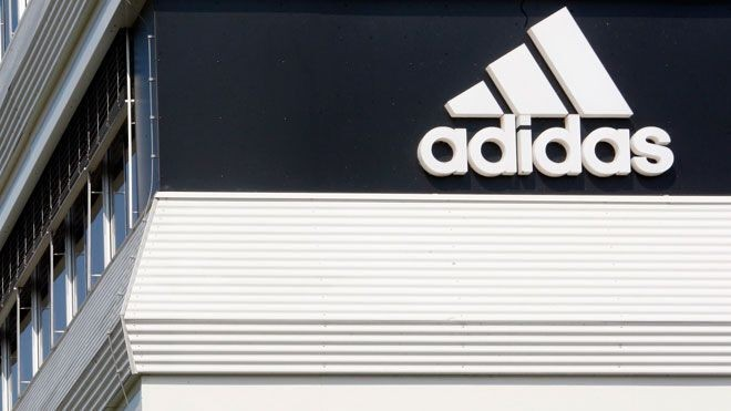 Adidas Outpaces Nike in North America and China