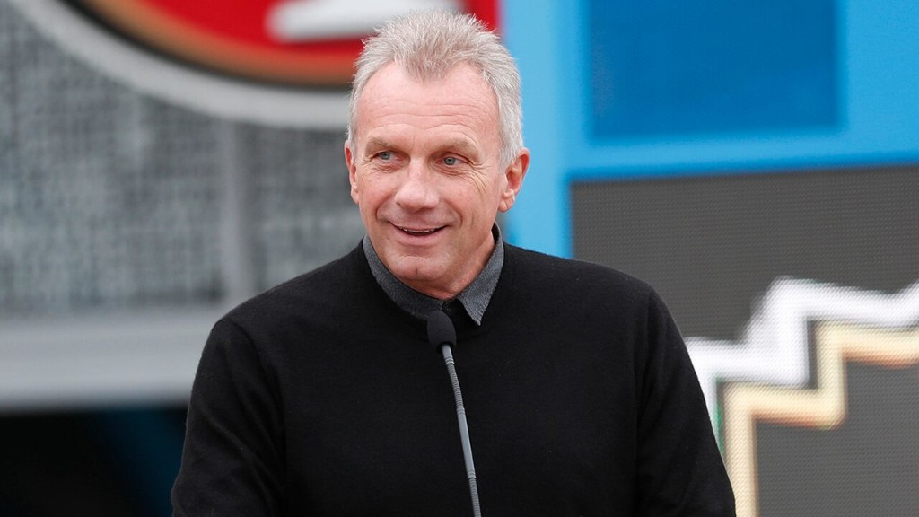Joe Montana would have opted out of college football season over coronavirus concerns
