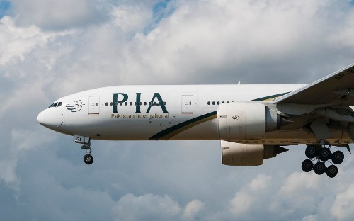 Hotel refuses to rent rooms to Pakistan International Airlines' crew