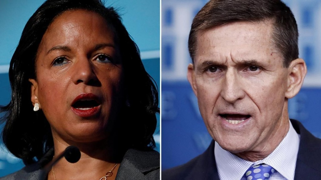 Resurfaced Susan Rice comments denying knowledge of Trump team surveillance raise new questions