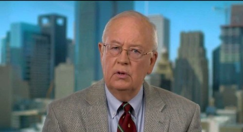 Ken Starr: 'Let's grow up and have a real democratic process'