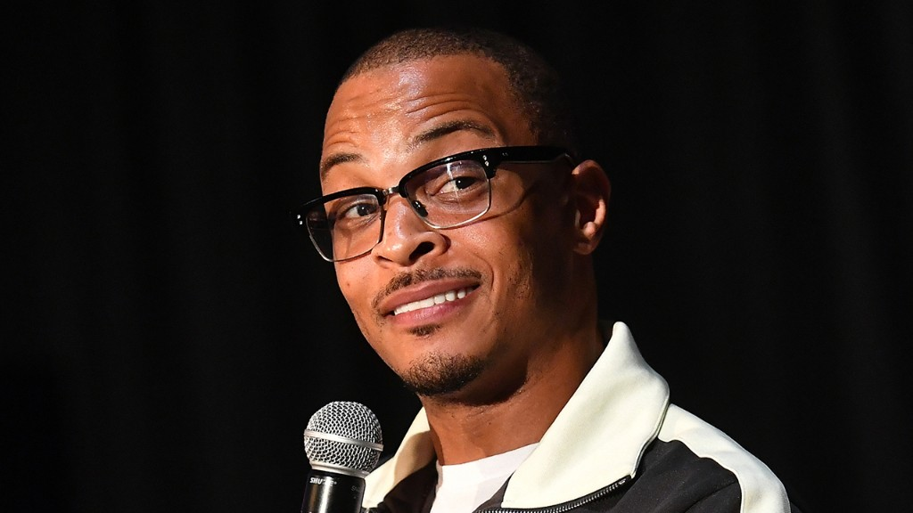 Rapper T.I. charged by SEC in cryptocurrency scam