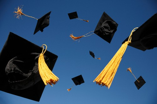 The three things I wish someone had the guts to tell me when I graduated from college