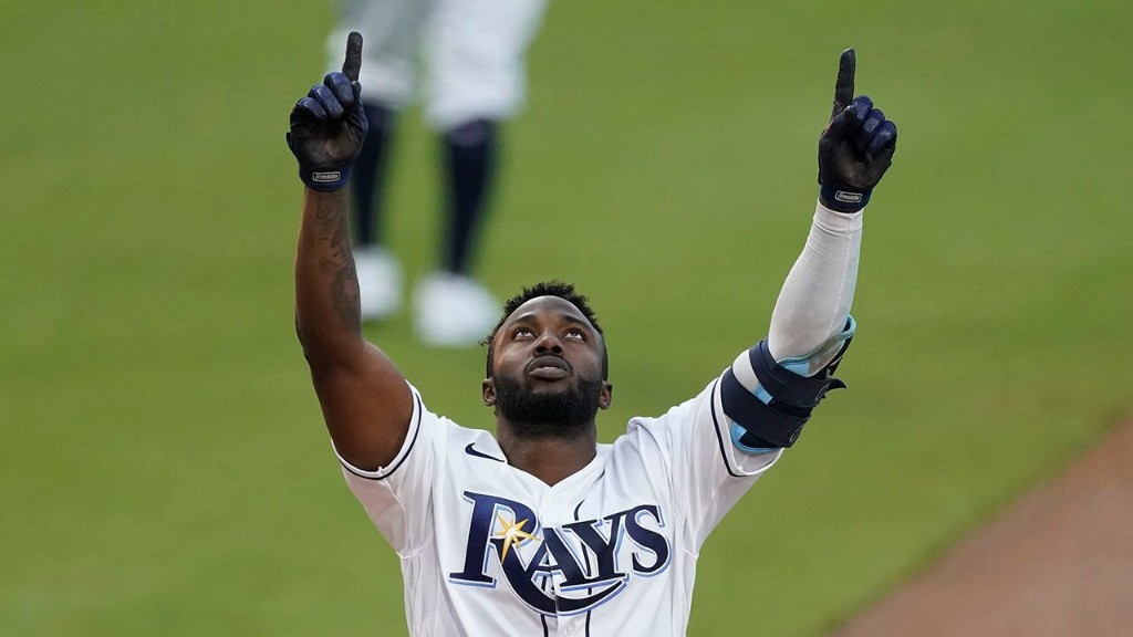Rays are among 6 teams without a World Series in the trophy case