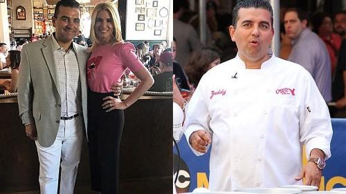 Celebrity weight loss winners