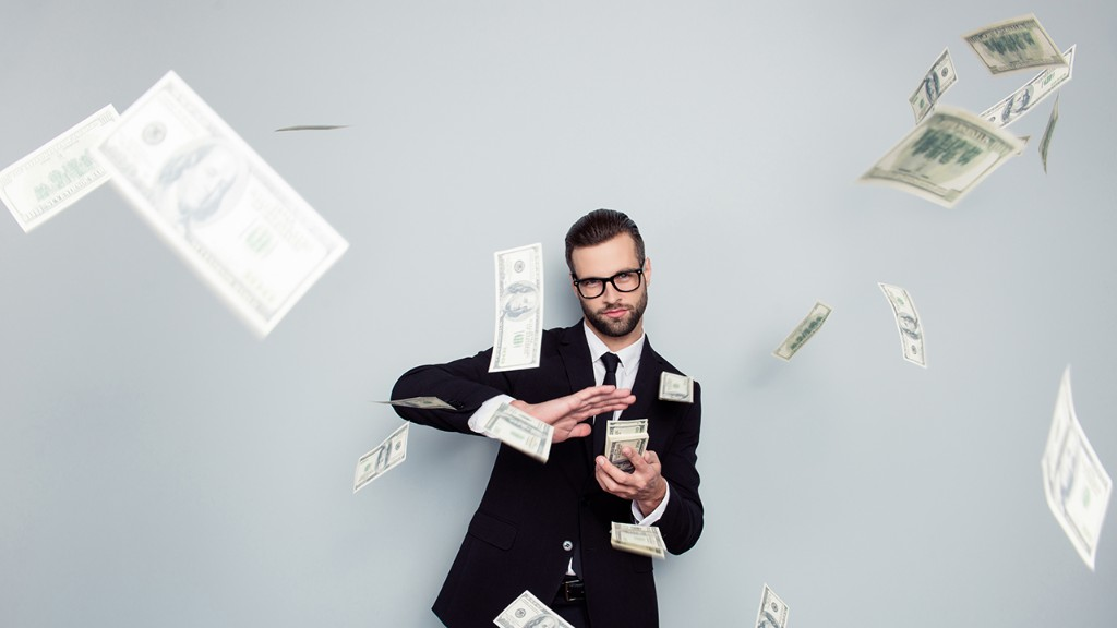 How rich are you? Richer than you think