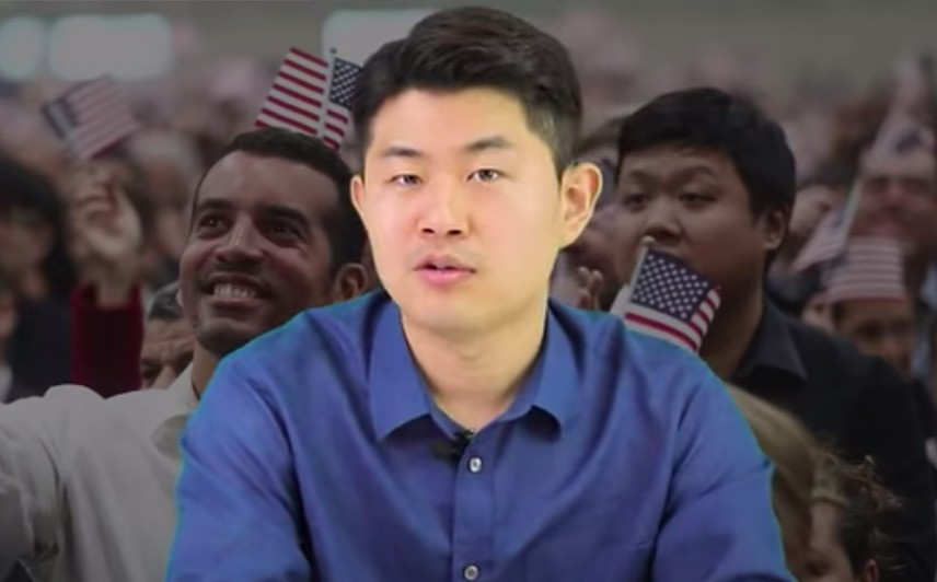 North Korean defector 'shocked' by kindness, racial diversity of US