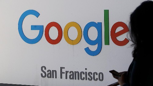 Trump suggests Google could be investigated for 'treason'
