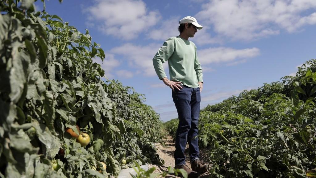 Trump: $19B farmer relief bill is 'well deserved'