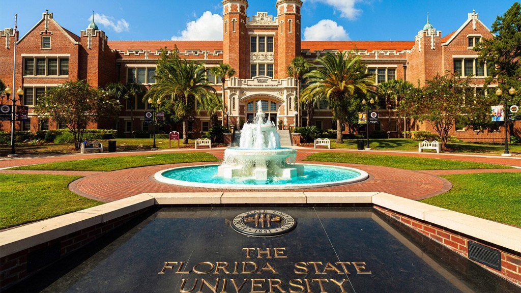 COVID-19 outbreak at Florida State University as students share unmasked party videos on social media