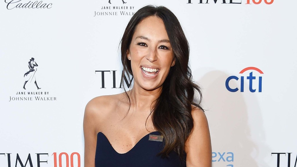 Joanna Gaines shares message she wishes she could tell her younger 'shy' self