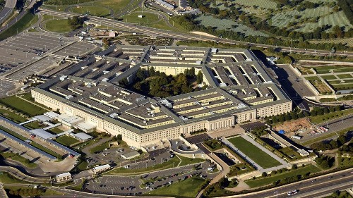 Top 5 biggest federal agencies