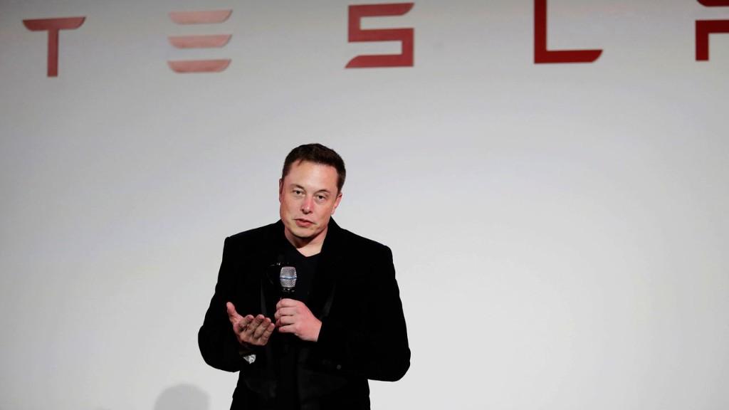 Where is Tesla headquartered?