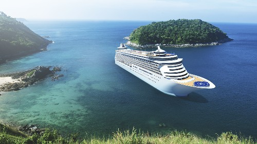 Coronavirus is not impacting cruise bookings for 2021, analysts say
