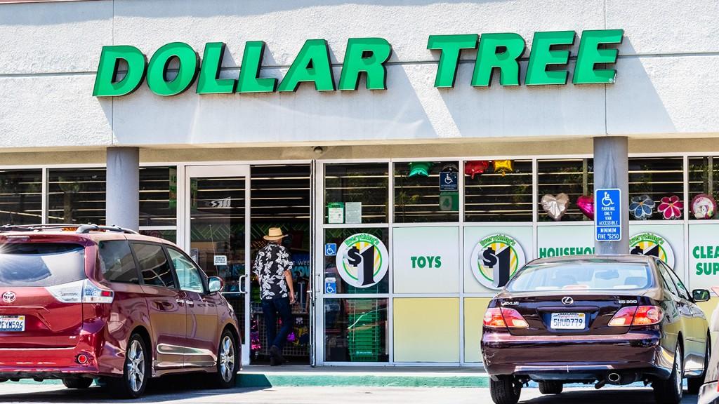 Dollar stores raise pay during coronavirus crisis