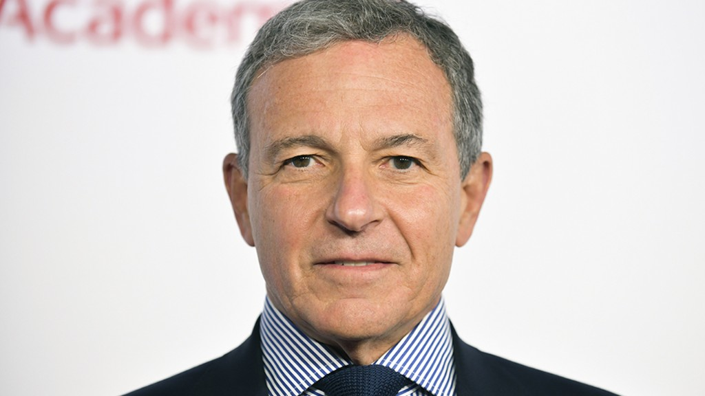 Disney's Bob Iger says he would consider role in Biden administration: Report
