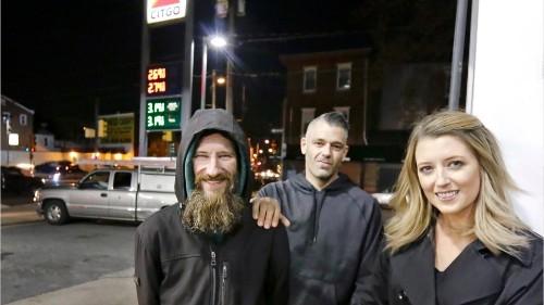 GoFundMe refunds donors in alleged scam involving homeless vet, NJ couple
