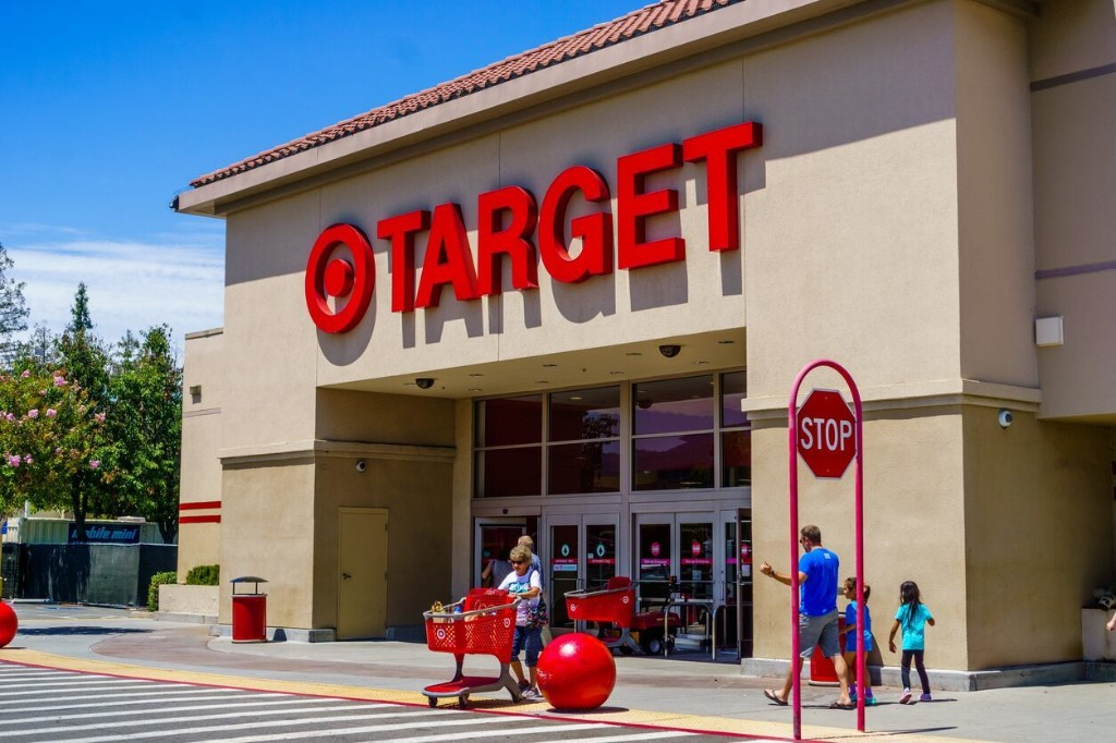 Target reverses decision to pull book a Twitter user called 'transphobic' after facing censorship backlash