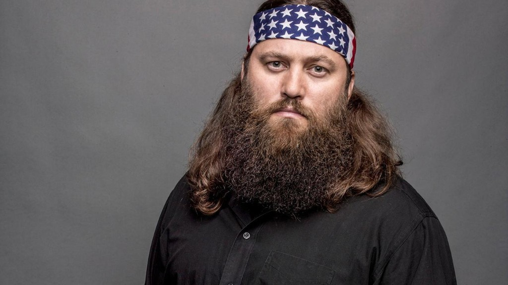 Willie Robertson: Our American dream started out smack in the middle of a nightmare. Then this happened