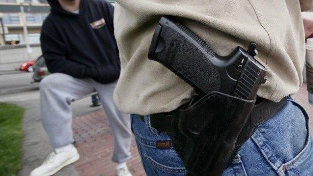 Open carry comes to Texas: Why the Lone Star state will be safer in 2016