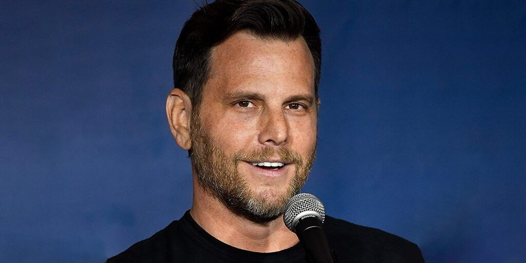 """""""I See No Way Around Not Voting For Donald Trump"""" Dave Rubin On Why He Feels Compelled To Vote For Trump And Not Third Party"""