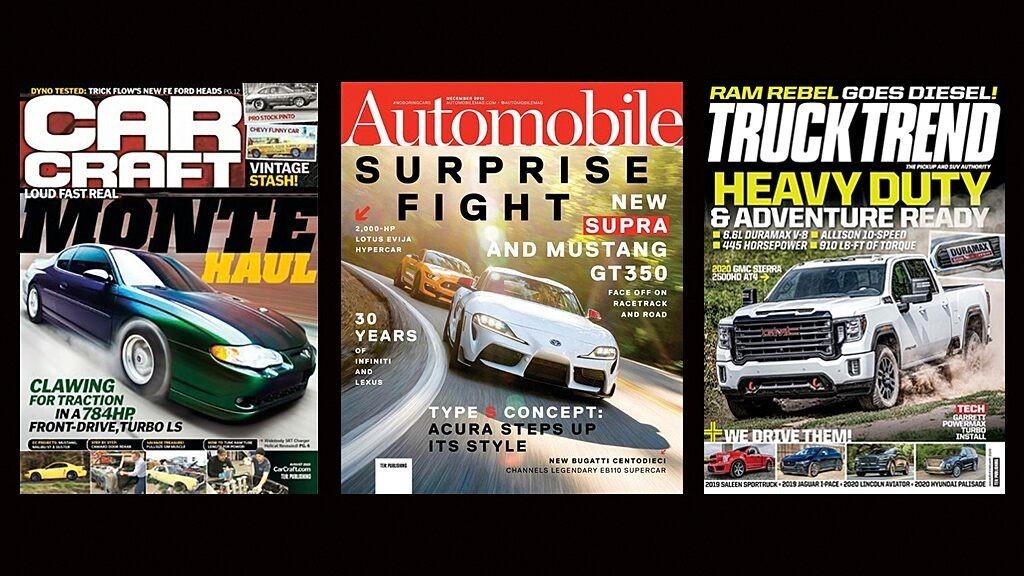 AutoMoto - cover
